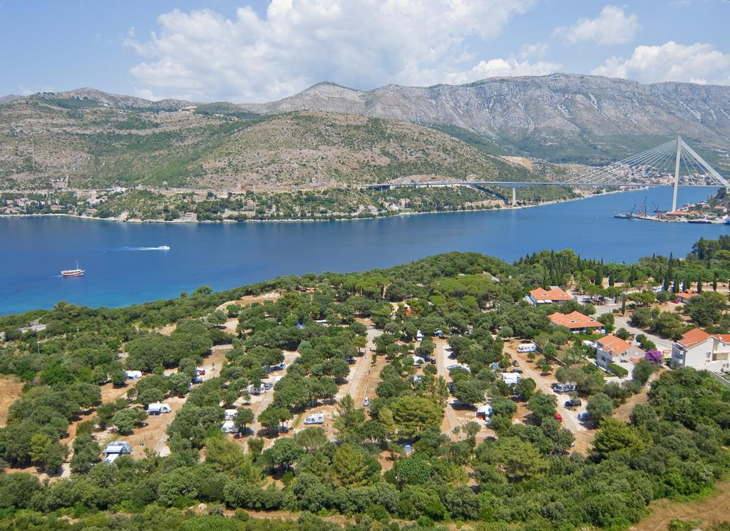Mobile Homes, , Dubrovnik - Camping Solitudo - Mobile Homes