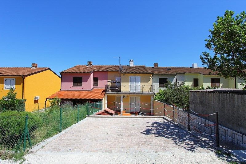 Apartments, Premantura, Pula & south Istria - Apartment ID 2877