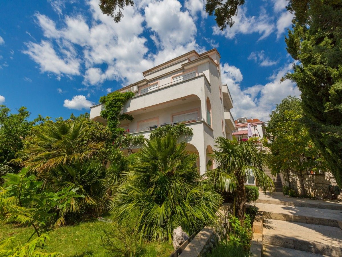 Apartments, Dramalj, Crikvenica and surroundings - Apartment ID 0288