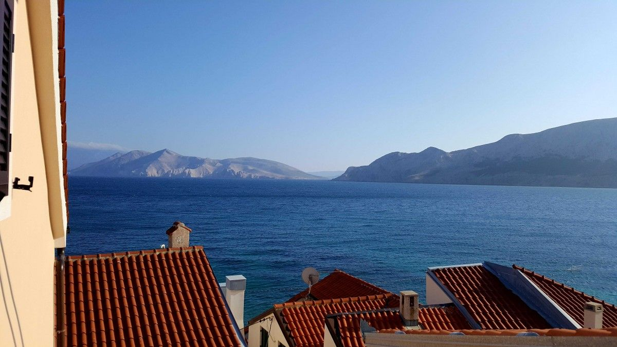 Apartments, Baška, Island of Krk - Apartment ID 2894
