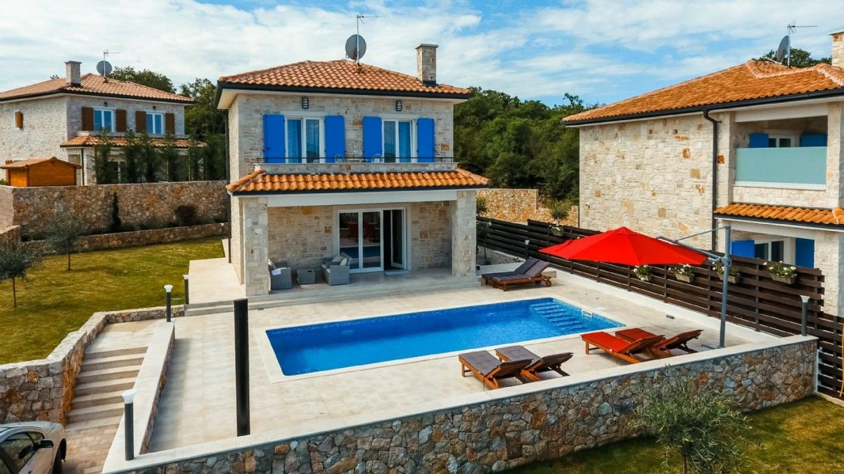 Holiday Homes Island of Krk - Holiday Home ID 2897