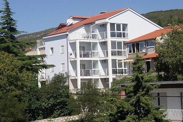 Apartments, Dramalj, Crikvenica and surroundings - Apartments with sea views in Dramalj - Crikvenica