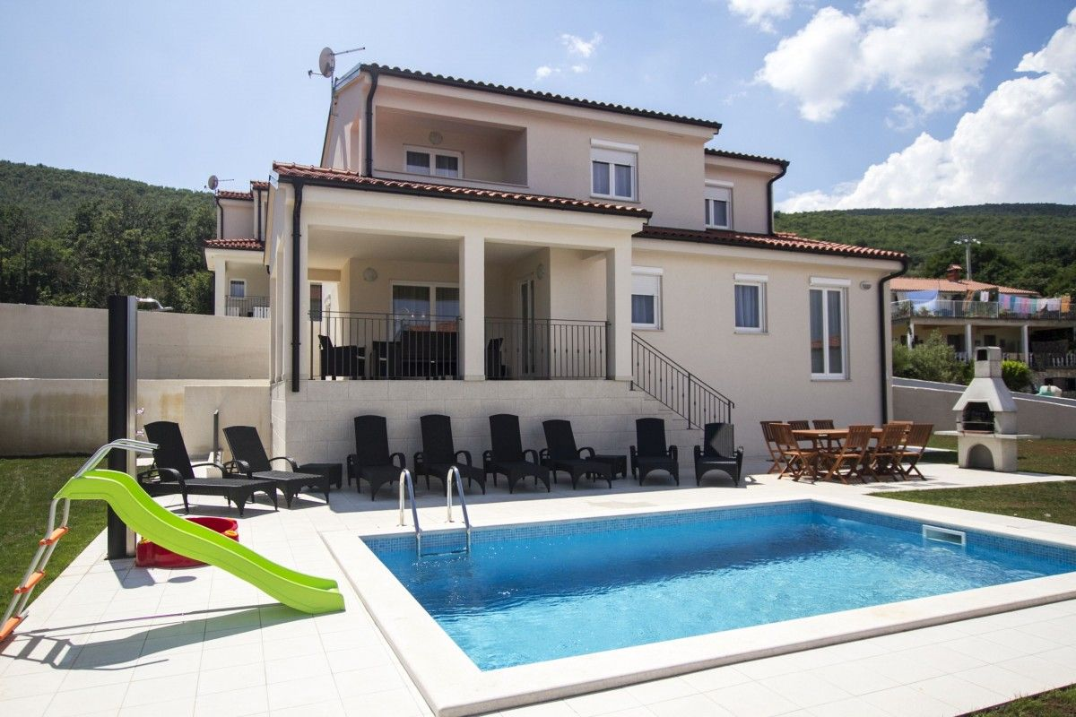 Holiday Homes, Drenje, Rabac & Labin - Holiday Home ID 2901