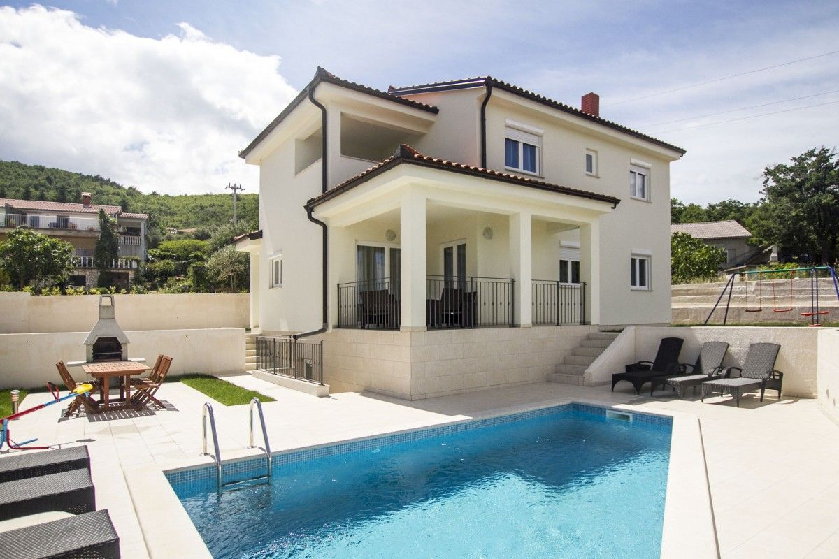 Holiday Homes Rabac & Labin - Holiday Home ID 2904