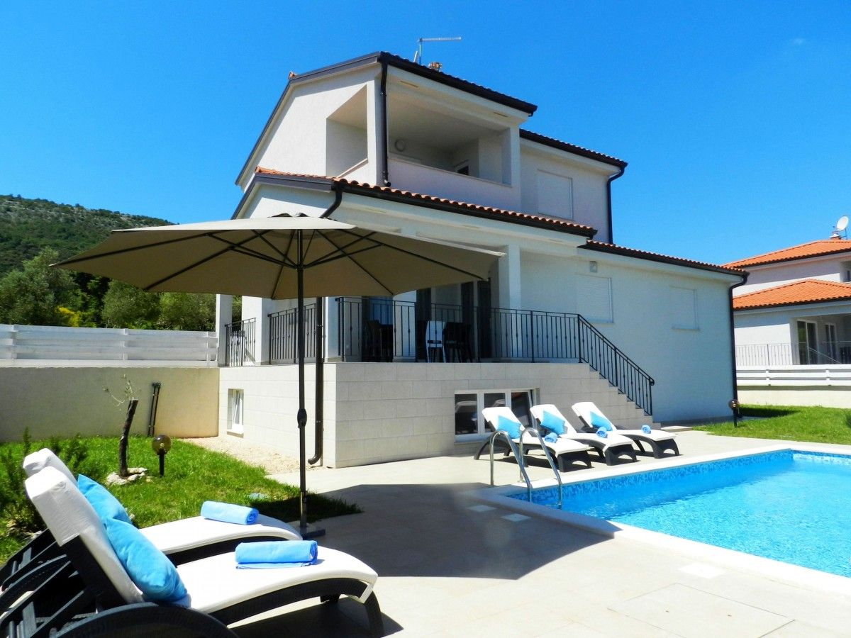 Holiday Homes Rabac & Labin - Holiday Home ID 2906