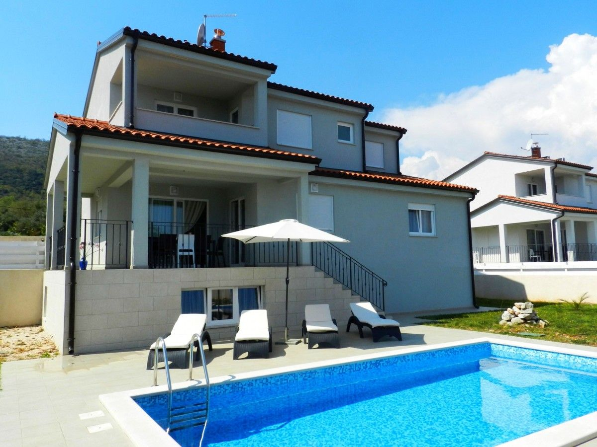Holiday Homes Rabac & Labin - Holiday Home ID 2907