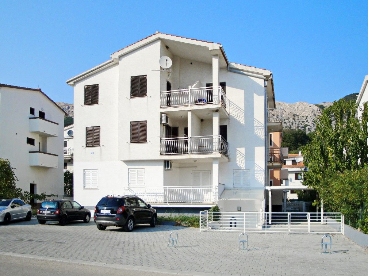 Apartments Island of Krk - Apartment ID 2925