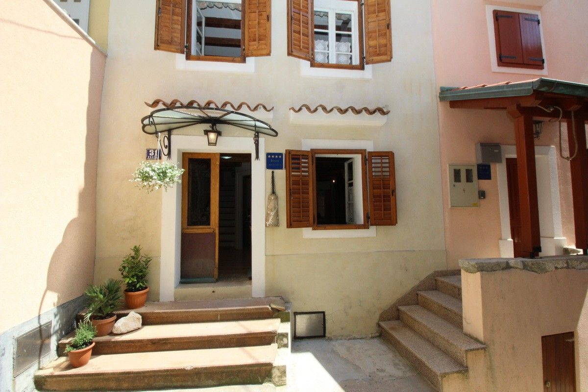 Apartmány, Baška, Ostrov Krk - AUTHENTIC BASKA