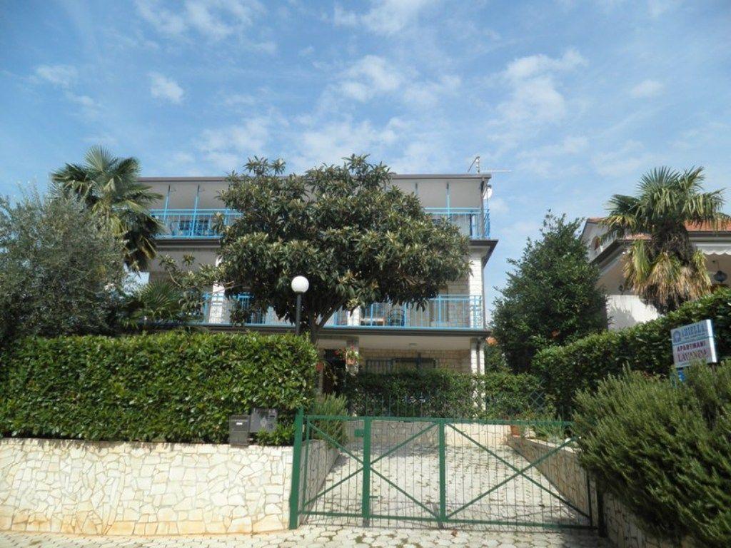 Apartmány, Lovrečica, Umag a okolie - Apartmán ID 2950