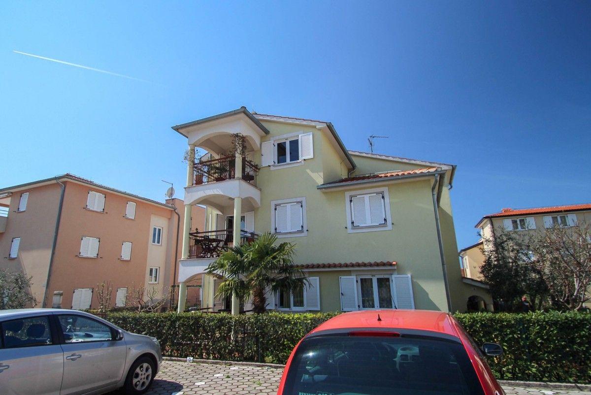 Apartmány Novigrad - Apartmán ID 2955