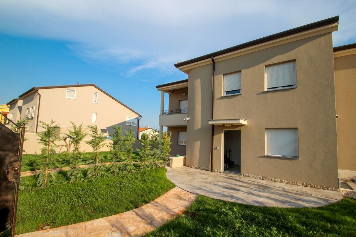 Apartments Novigrad - Apartment ID 2966