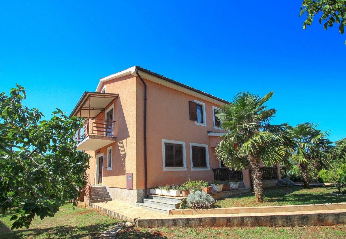 Apartments, Novigrad, Novigrad - Apartment ID 2967