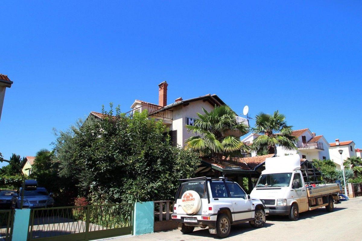 Apartmány, Novigrad, Novigrad - Apartmán ID 2969