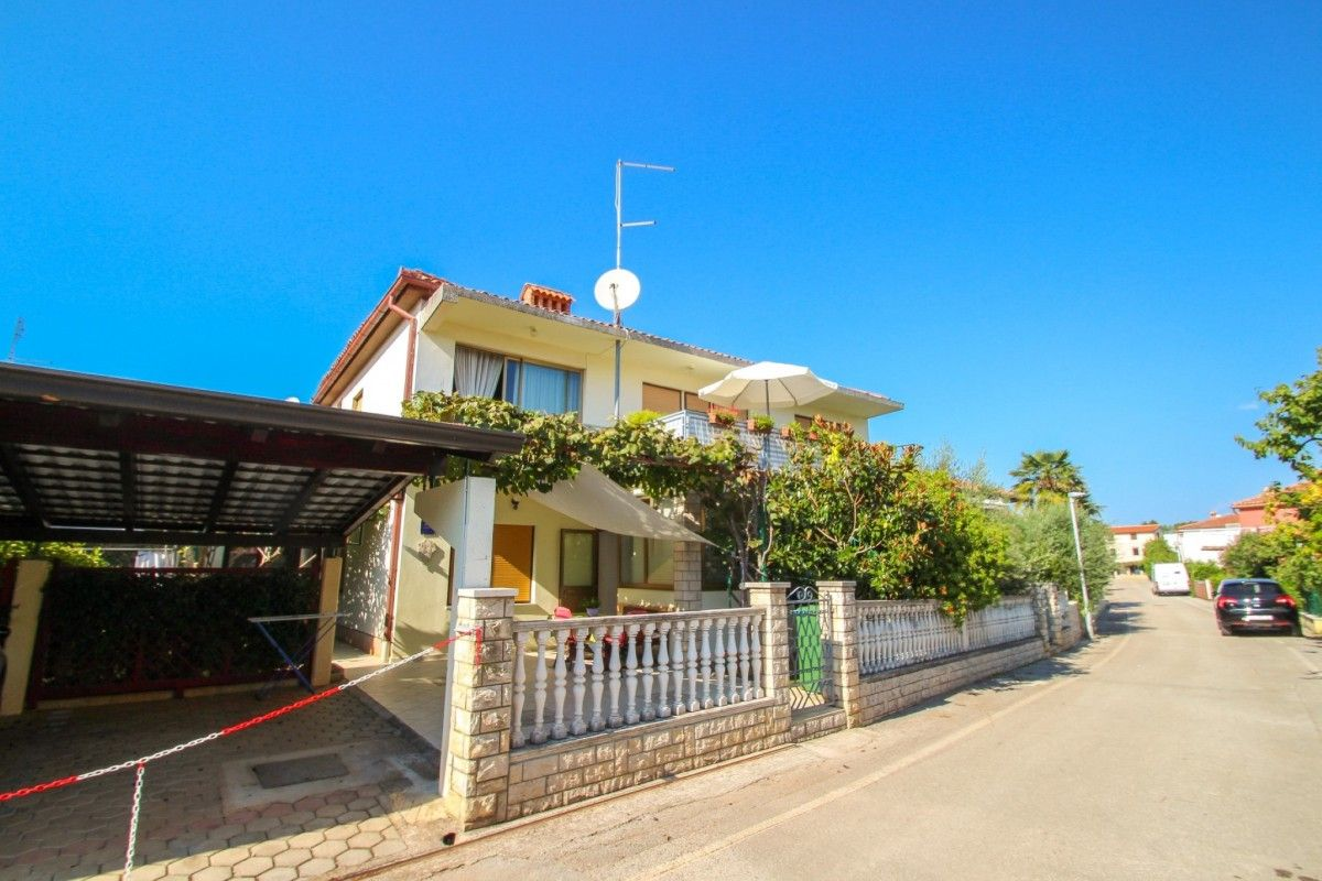 Apartments, Novigrad, Novigrad - Apartment ID 2973