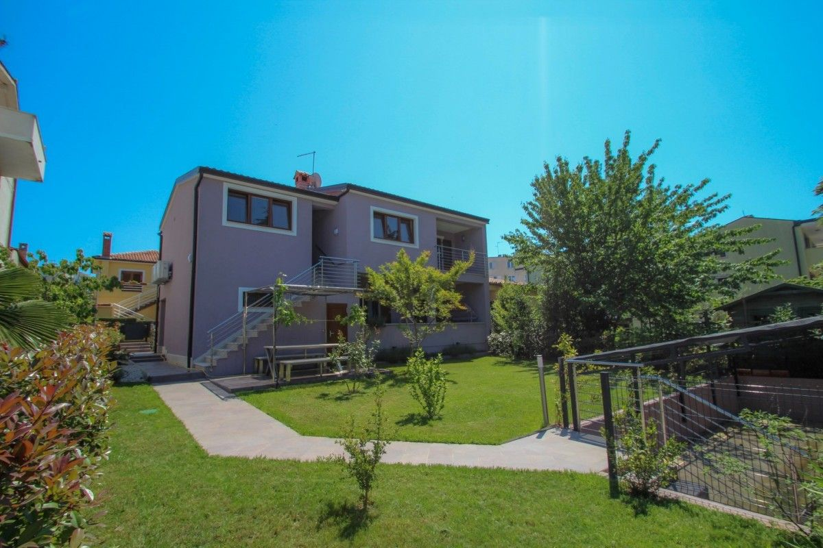 Apartments, Novigrad, Novigrad - Apartment ID 2986