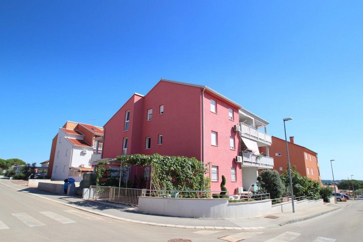 Apartmány Novigrad - Apartmán ID 2996