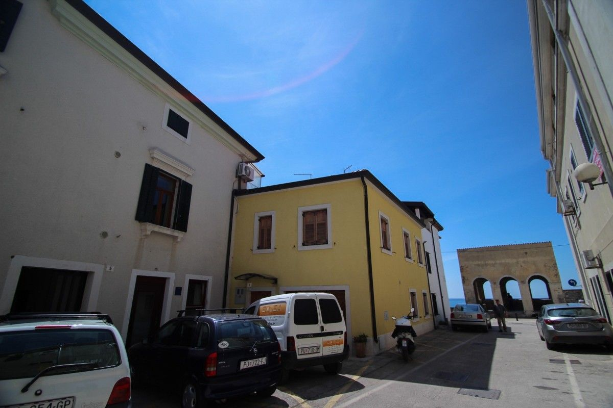Apartments Novigrad - Apartment ID 3001