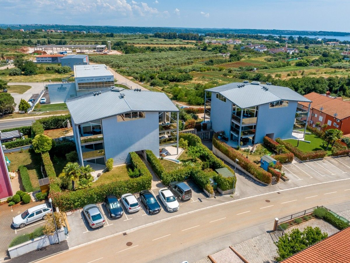 Apartments, Novigrad, Novigrad - Apartment ID 3004