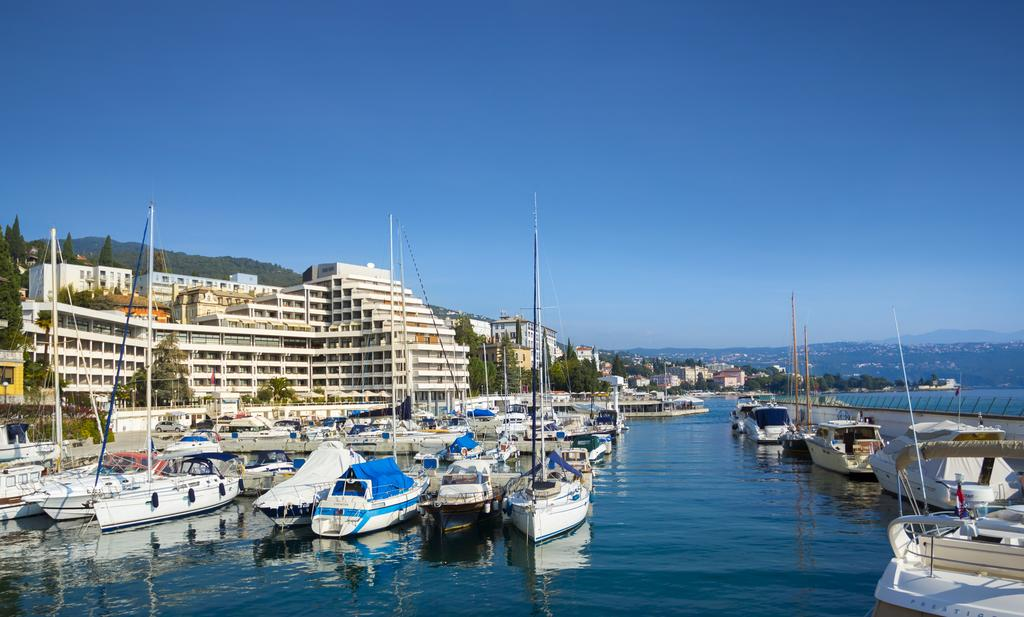 Hotels, Opatija, Opatija and surroundings - REMISENS HOTEL ADMIRAL