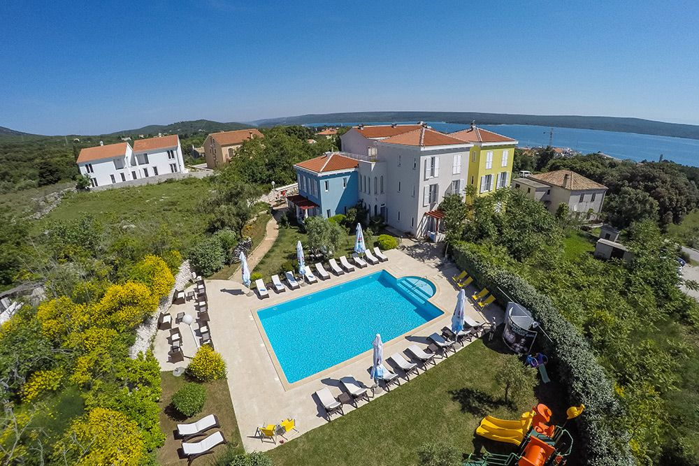Hotels Island of Lošinj - HOTEL MANORA