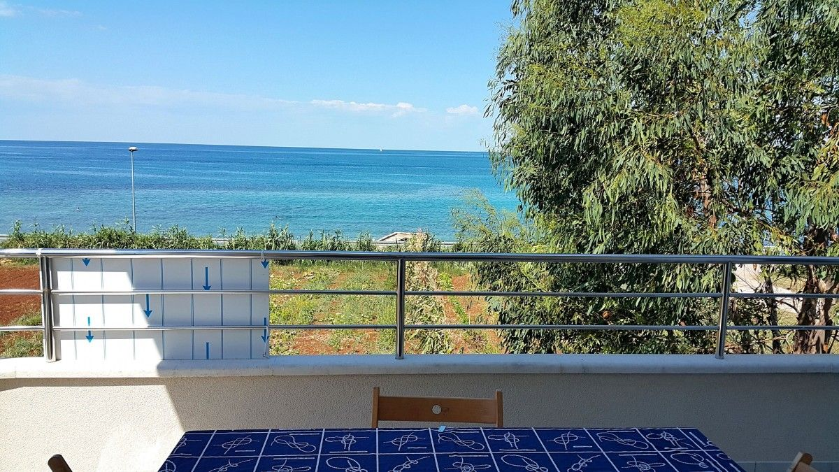Apartments Umag and surroundings - Apartment ID 3026