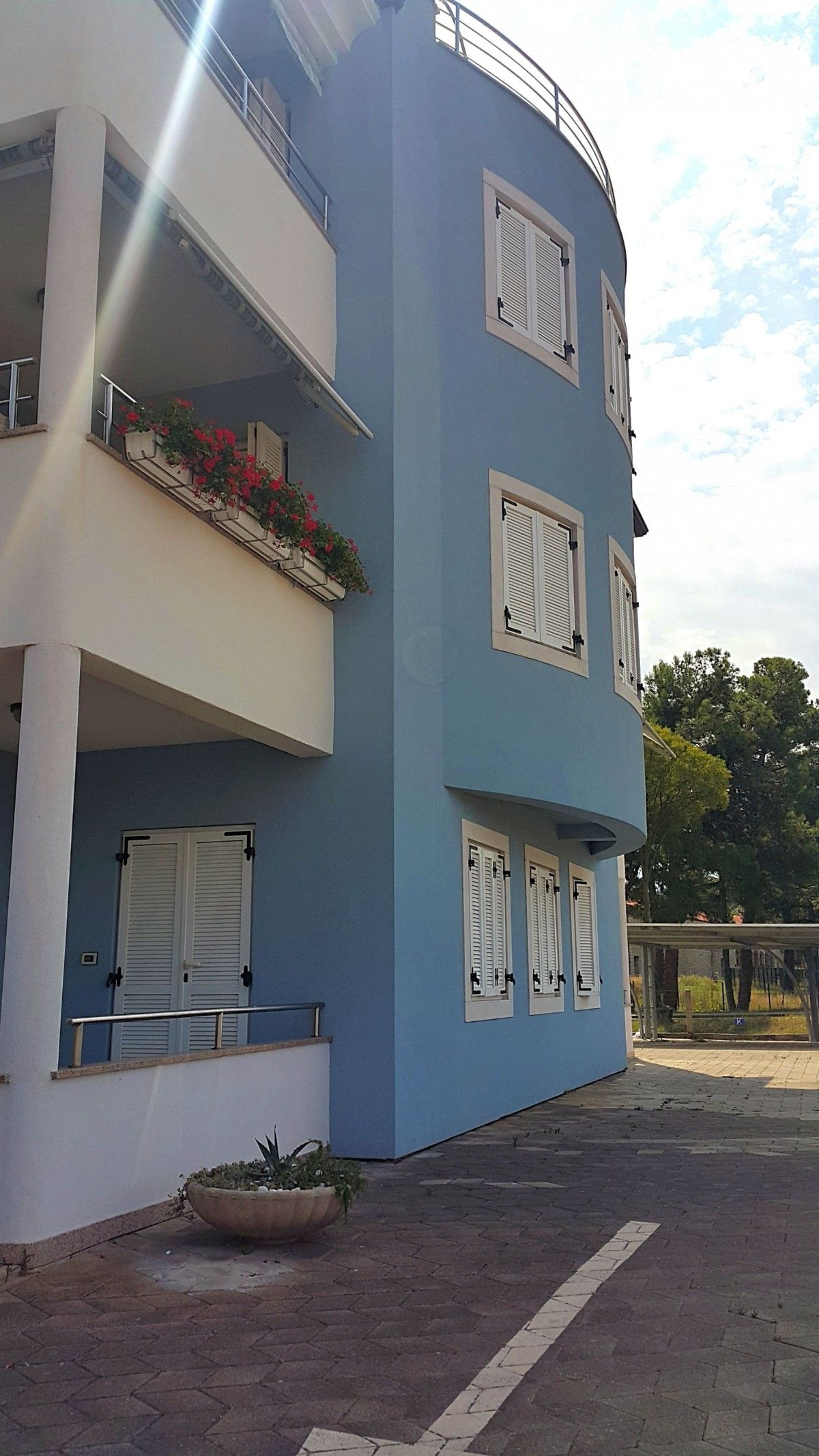Apartments Umag and surroundings - Apartment ID 3027