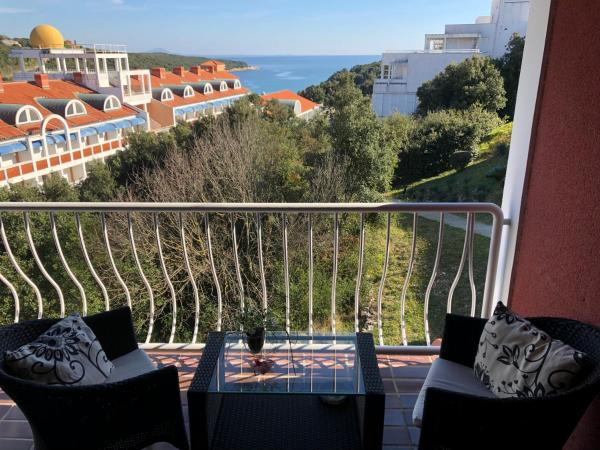 Apartments, Duga Uvala, Pula & south Istria - Apartment ID 3031