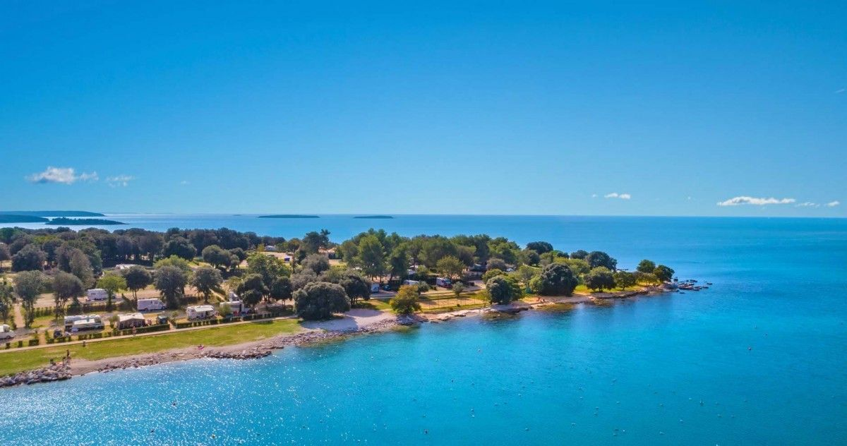 Mobile Homes, Rovinj, Rovinj and surroundings - MOBILE HOMES CAMP POLARI ROVINJ