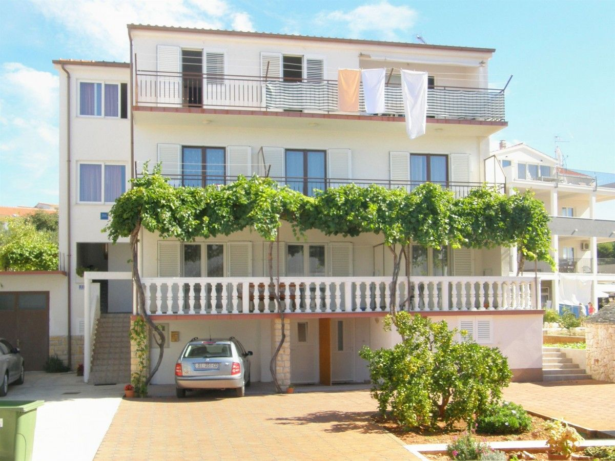 Apartments, Primošten, Primošten - Apartment ID 3065