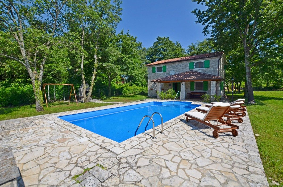 Holiday Homes Rabac & Labin - Holiday Home ID 3085