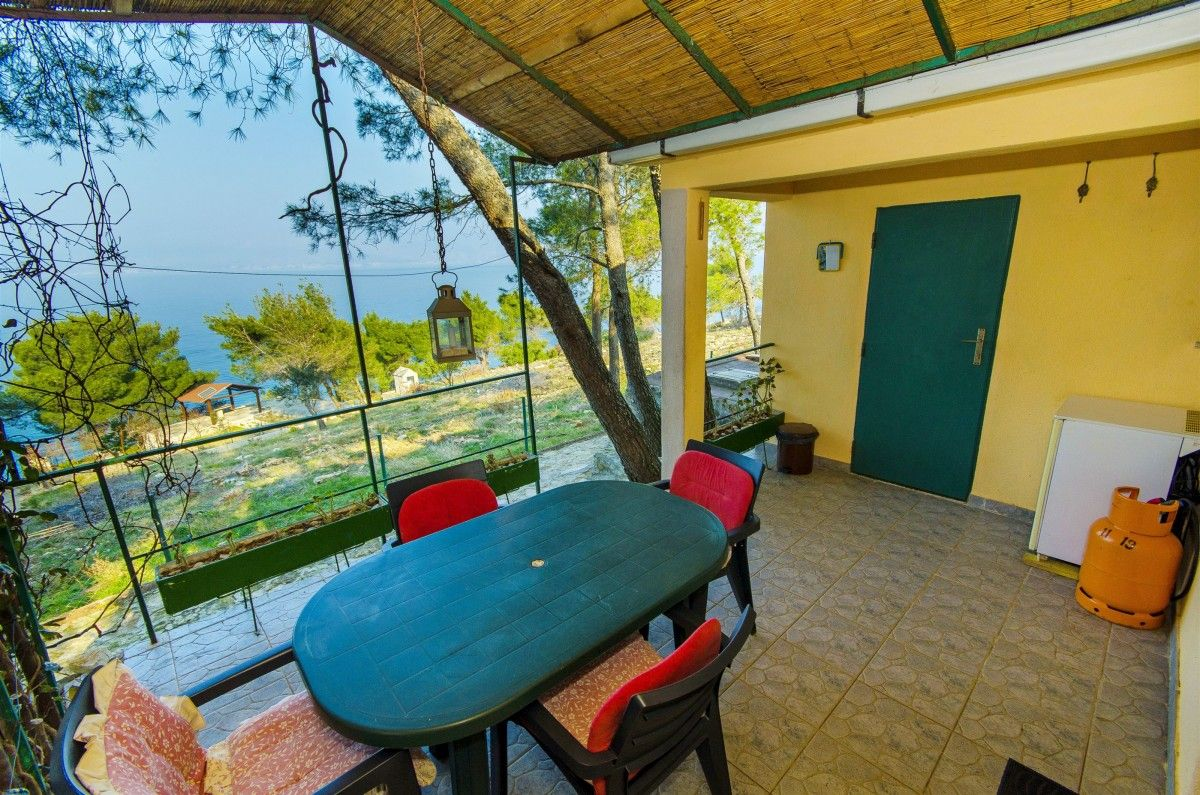Holiday Homes, Postira, Island of Brač - Holiday Home ID 3088