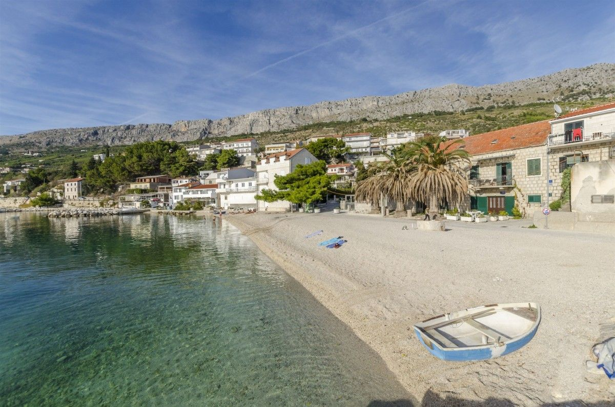 Holiday Homes, Sumpetar, Riviera Omiš  - Holiday Home ID 3093