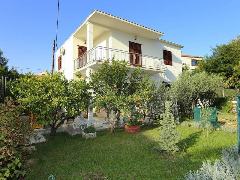 Apartments, Trogir, Trogir and surroundings - Apartment ID 3097