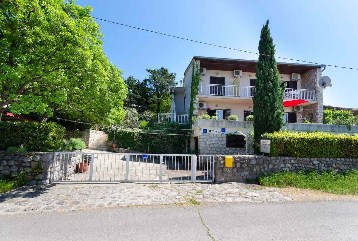 Apartments Crikvenica and surroundings - Apartment ID 3099