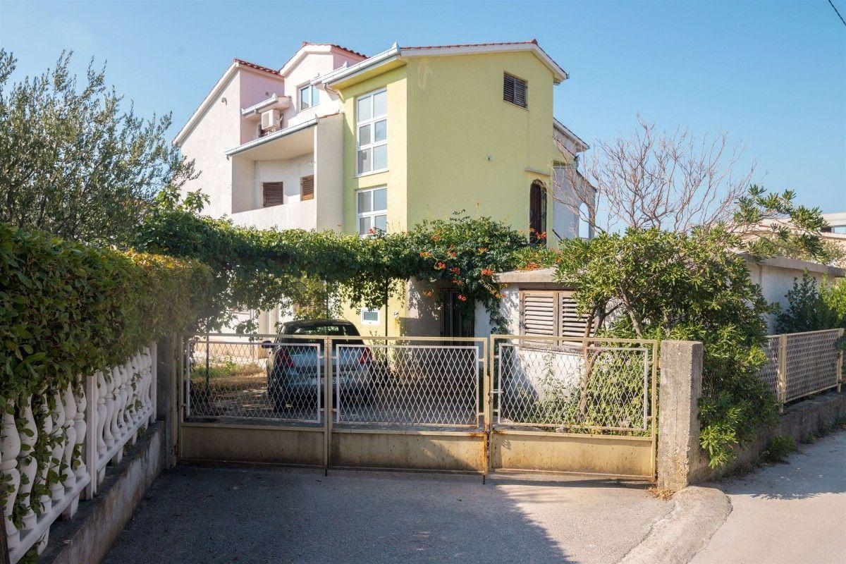 Apartmány,  Kaštel Štafilić, Trogir a okolie - Apartmán ID 3105