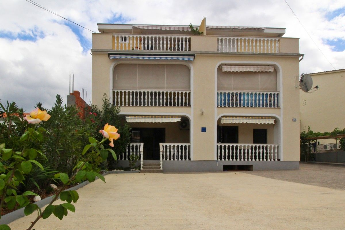 Apartments Island of Krk - Apartment ID 3111