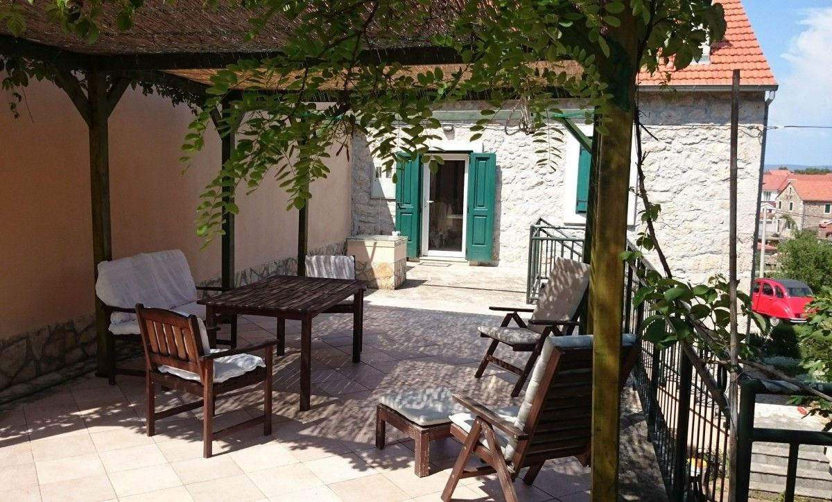 Holiday Homes, Jelsa, Island of Hvar - Holiday Home ID 3121