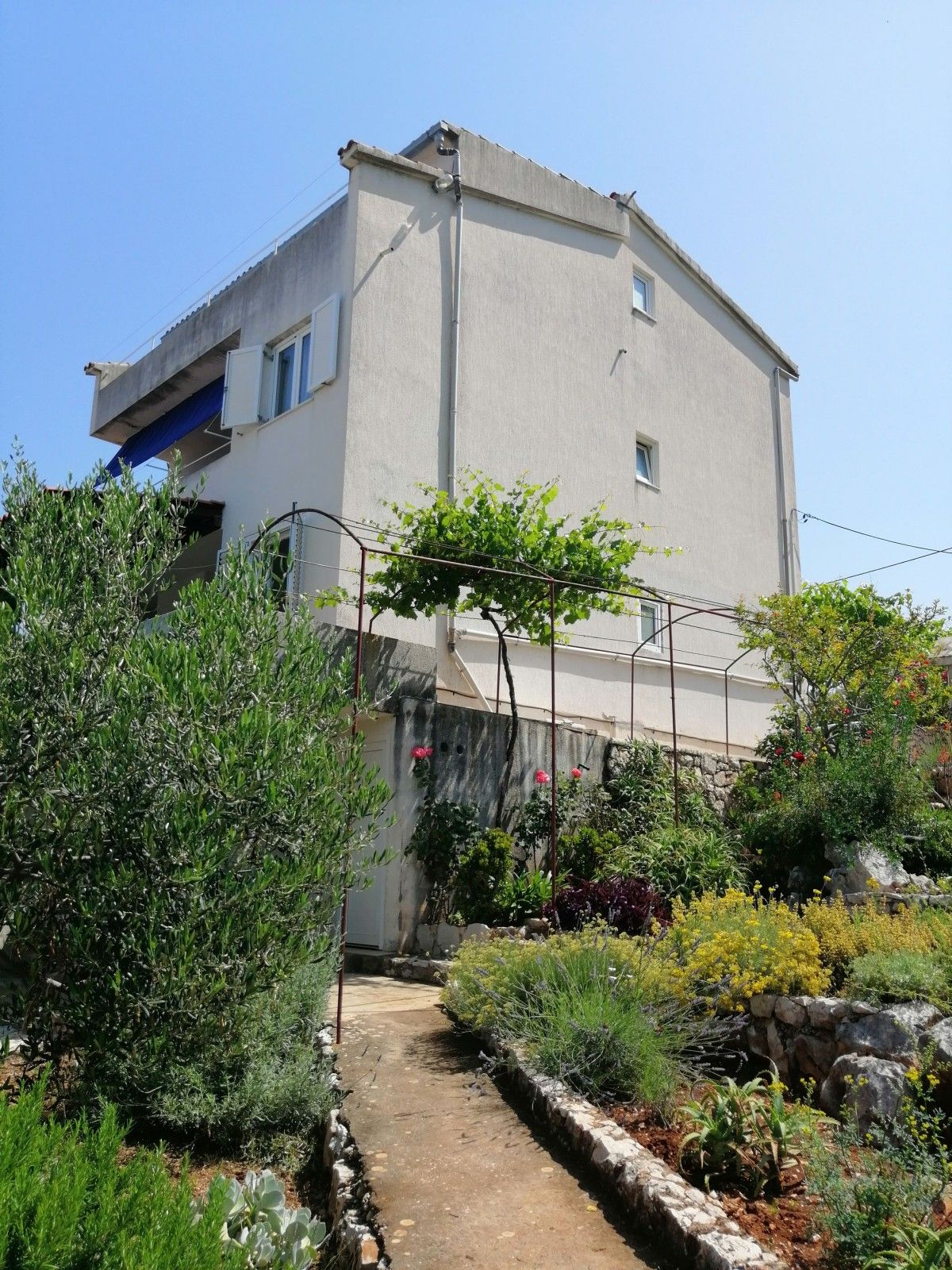 Apartments, Gdinj, Island of Hvar - Apartment ID 3122