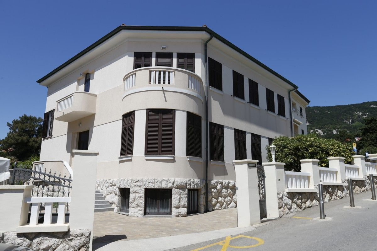 Apartments, Baška, Island of Krk - Apartment ID 3126