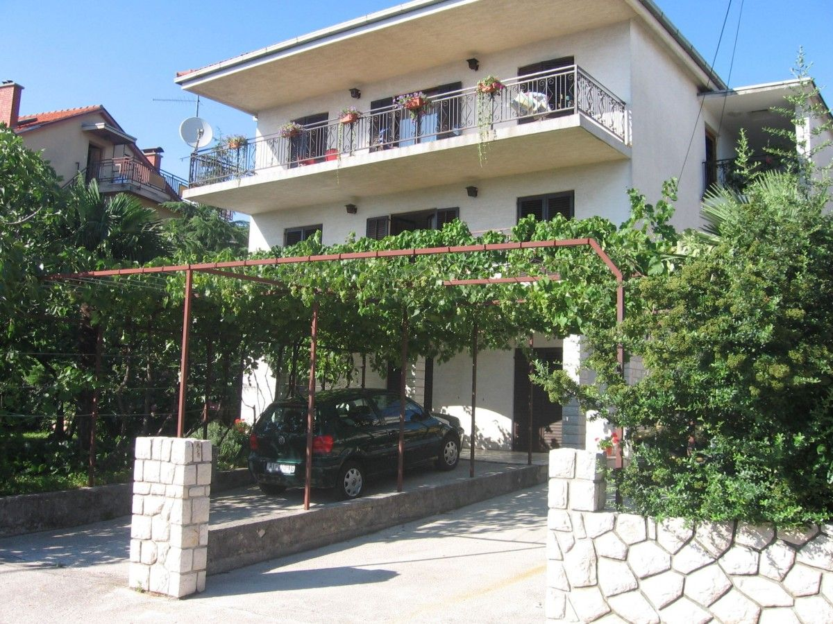 Apartments, Crikvenica, Crikvenica and surroundings - Apartment ID 3134