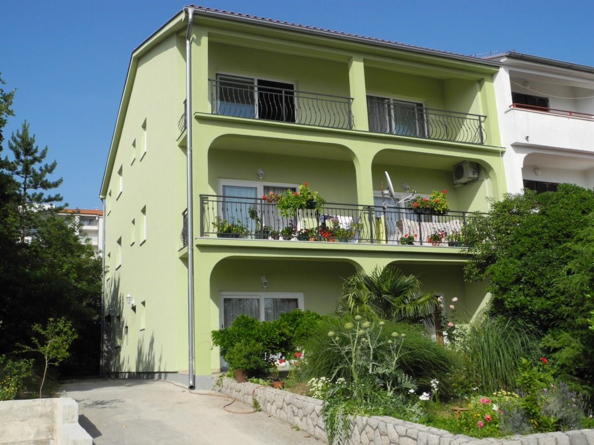 Apartments, Crikvenica, Crikvenica and surroundings - Apartment ID 3137