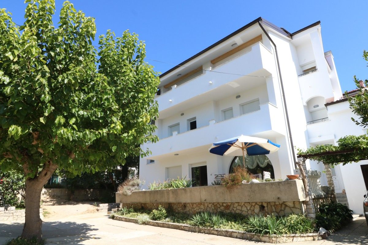 Apartments Island of Krk - Apartment ID 3140
