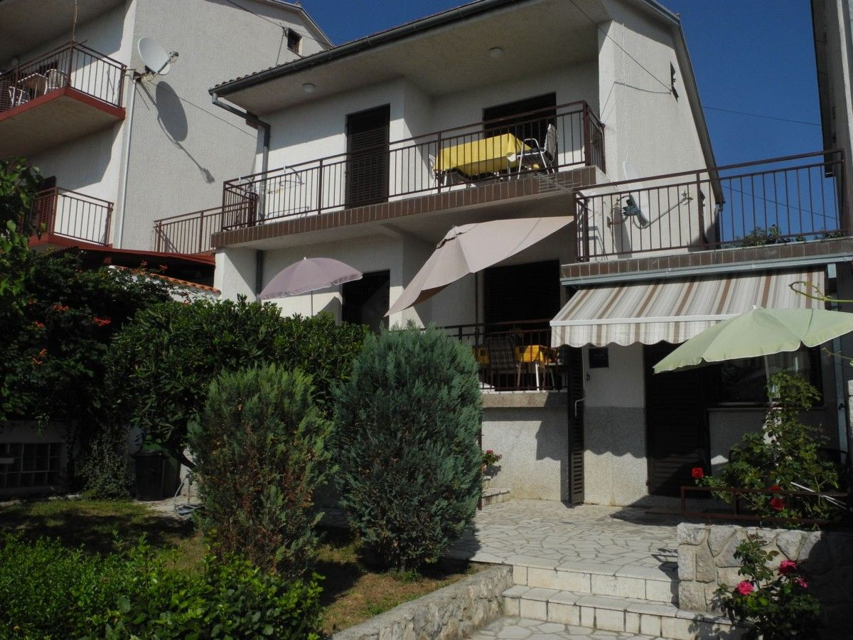 Apartments Crikvenica and surroundings - Apartment ID 3141
