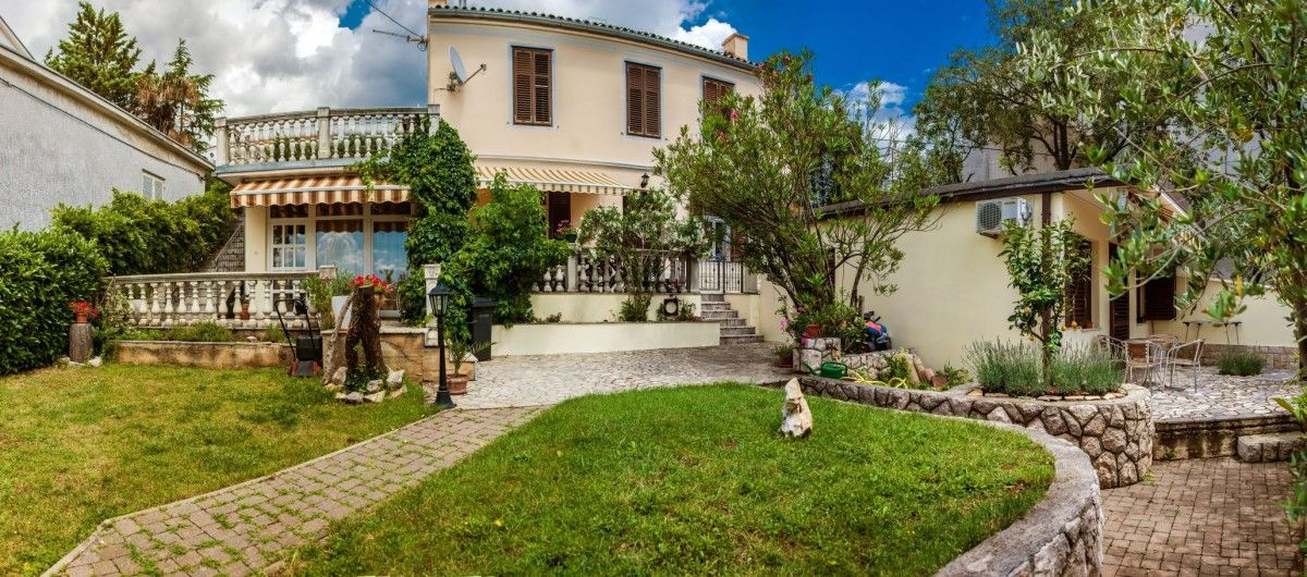 Apartments, Crikvenica, Crikvenica and surroundings - Apartment ID 3142