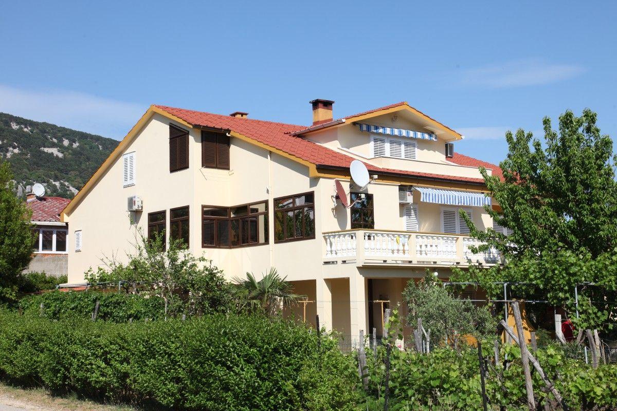 Apartmani, Baška, Otok Krk - Apartman ID 3146