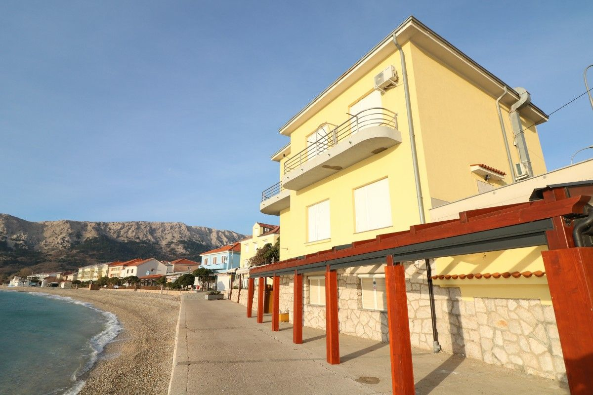 Apartments, Baška, Island of Krk - Apartment ID 3157