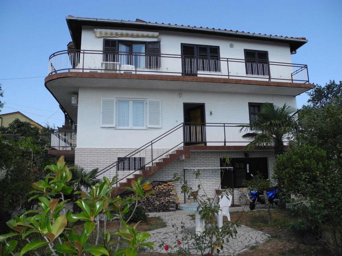 Apartments Crikvenica and surroundings - Apartment ID 3159