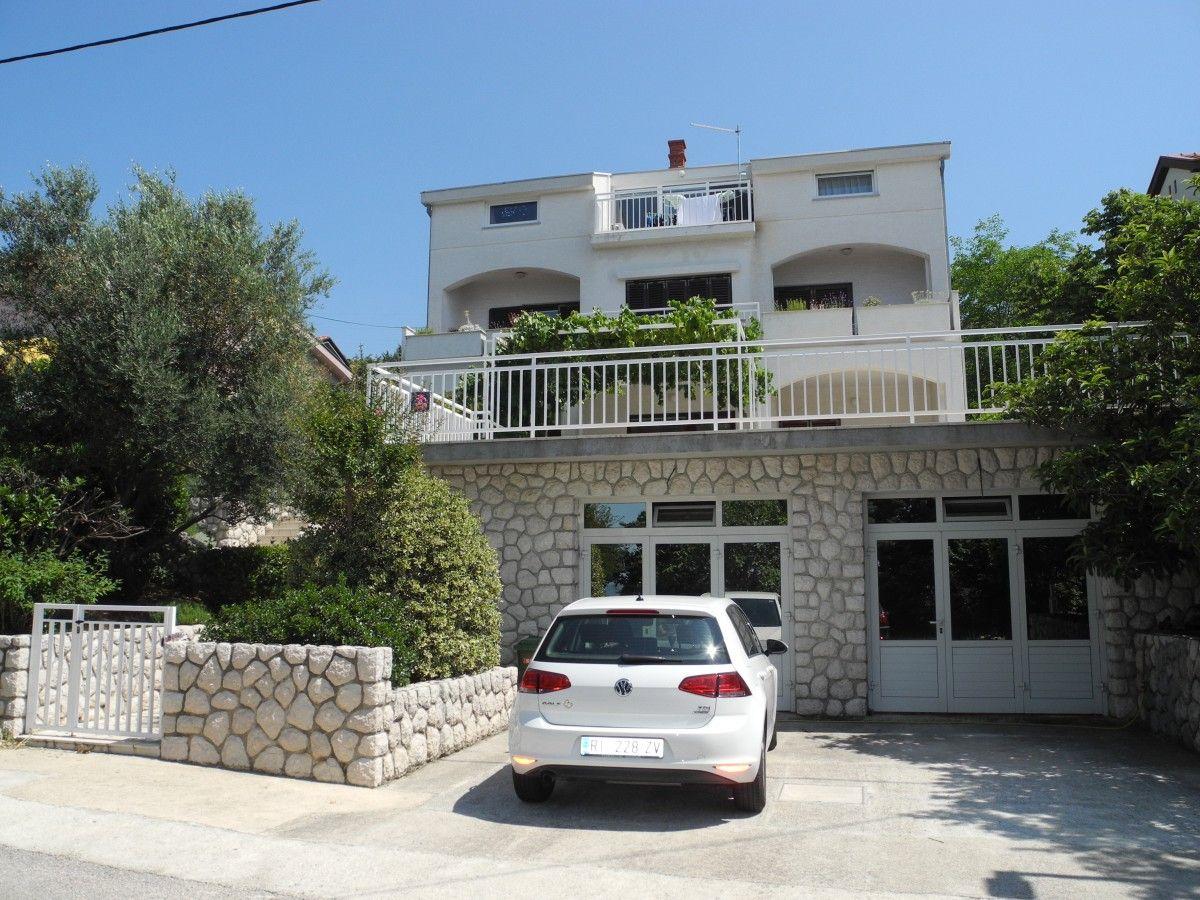 Apartmány, Dramalj, Crikvenica a okolie - Apartmán ID 3160