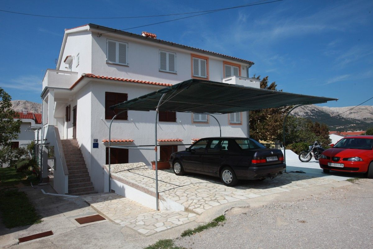 Apartments Island of Krk - Apartment ID 3167