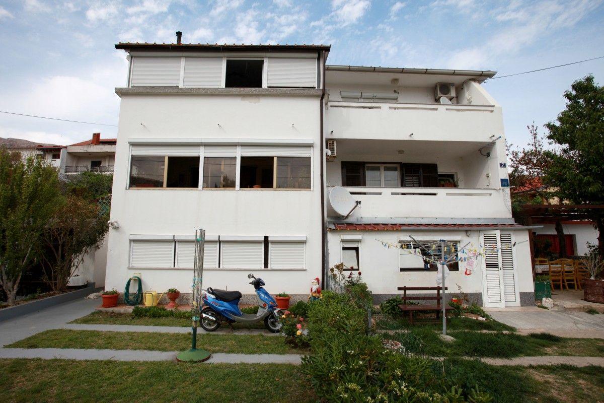 Apartments, Baška, Island of Krk - Apartment ID 3176